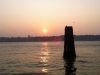 Sunset on the Hudson