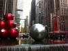 Sixth Avenue view