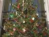 Christmas Tree, Lincoln Center
