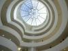 The Guggenheim Museum Rotunda
