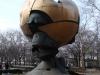 WTC sculpture
