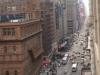 La Settima Avenue guardando verso Times Square
