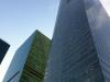 Grattacieli a Midtown - Conde Nast e Bank of America
