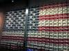 Le scarpe Converse nel negozio di SoHo