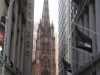 Trinity Church da Wall Street